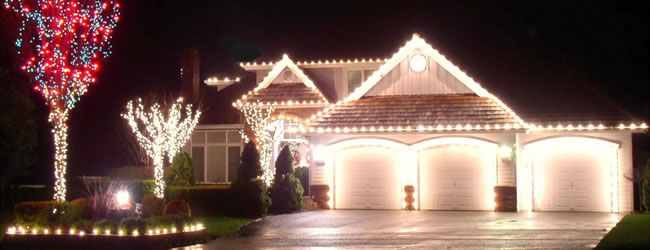 st louis holiday lighting ideas st louis lawn care company st